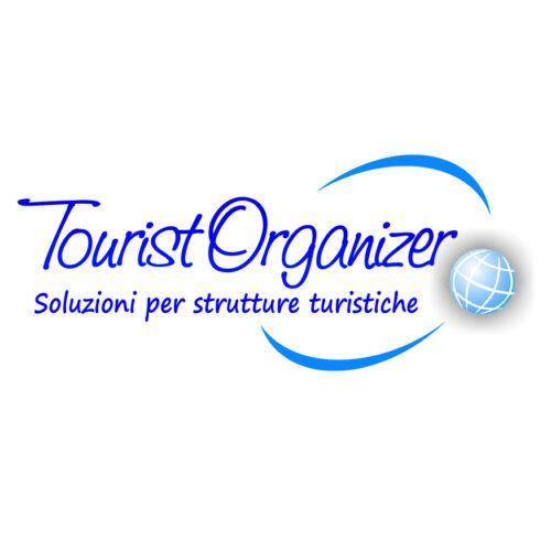 logo tourist